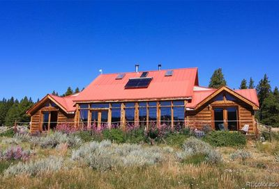 900 County Road 6b Leadville CO 80461