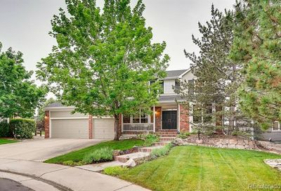 1076 Southbury Court Highlands Ranch CO 80129