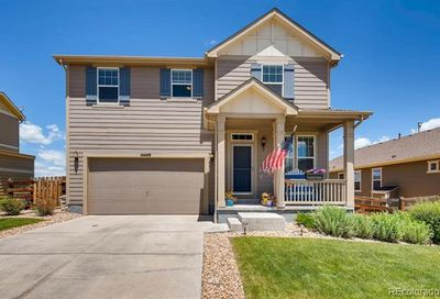 14449 West 91st Place Arvada CO 80005