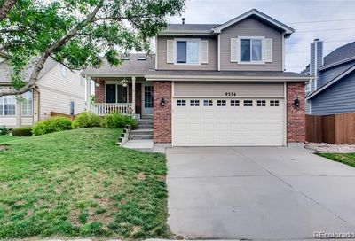 9374 Wiltshire Drive Highlands Ranch CO 80130