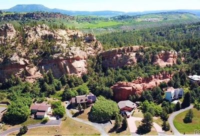 5285 Red Rock Drive Larkspur CO 80118