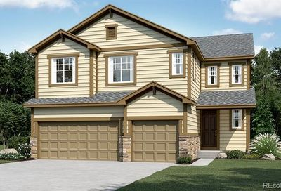 6344 Agave Avenue Castle Rock CO 80108