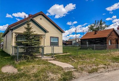 330 West 2nd Street Leadville CO 80461