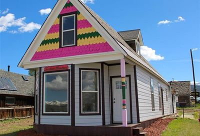 1300 Harrison Avenue Leadville CO 80461