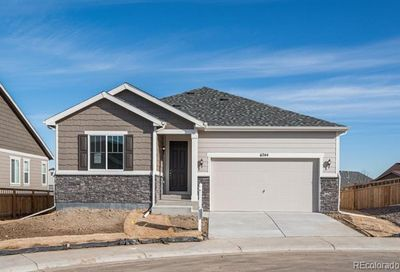 6744 Palmetto Court Castle Rock CO 80108