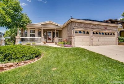 2257 West Bitterroot Place Highlands Ranch CO 80129
