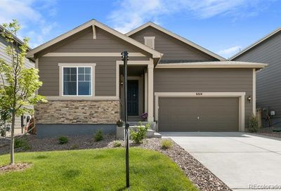 6014 Leilani Lane Castle Rock CO 80108