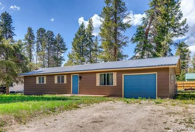 909 Diamond Street Leadville CO 80461