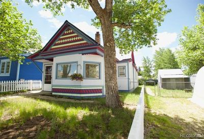 413 East 10th Street Leadville CO 80461