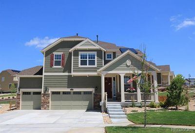 18705 West 84th Place Arvada CO 80007