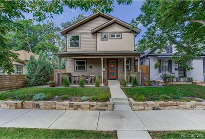 4485 Yates Street Denver CO 80212