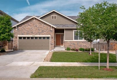6321 North Dunkirk Court Aurora CO 80019