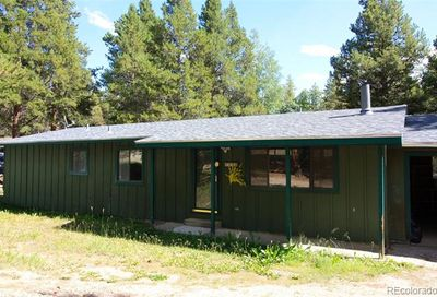 1780 County Road 4 Leadville CO 80461