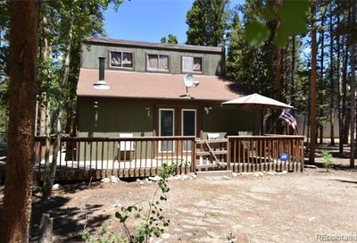 569 Elk Road Leadville CO 80461