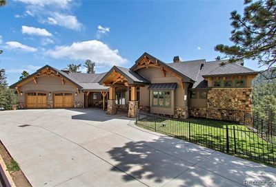 100 Sky Hill Drive Evergreen CO 80439