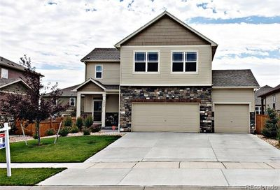 6452 North Dunkirk Court Aurora CO 80019