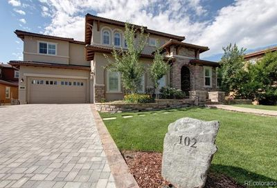 102 Morningdew Place Highlands Ranch CO 80126
