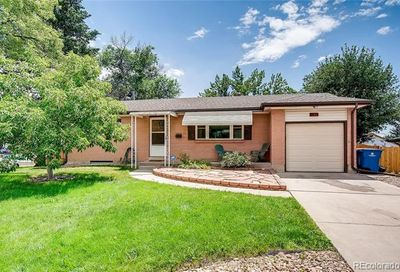 8598 Ames Street Arvada CO 80003