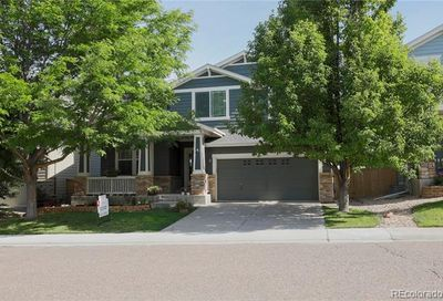 3545 Craftsbury Drive Highlands Ranch CO 80126