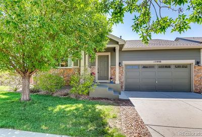 15998 East 106th Place Commerce City CO 80022