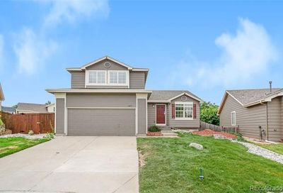 3671 Bucknell Circle Highlands Ranch CO 80129