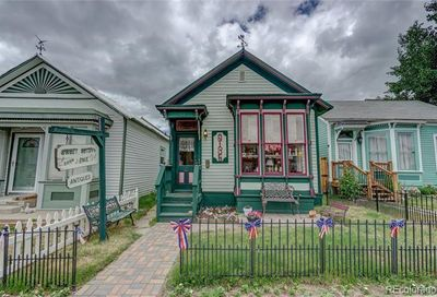 122 East 7th Street Leadville CO 80461