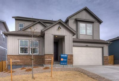 4985 Wingfeather Place Castle Rock CO 80108