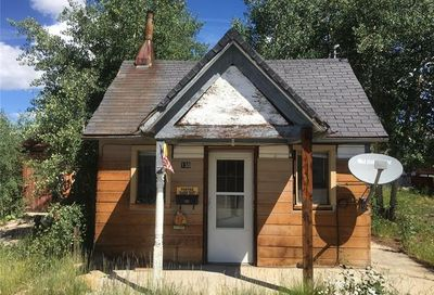 130 East 14th Street Leadville CO 80461