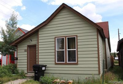 229 East 4th Street Leadville CO 80461