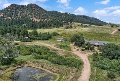 14117 South Perry Park Road Larkspur CO 80118