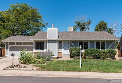 3627 South Ouray Street Aurora CO 80013