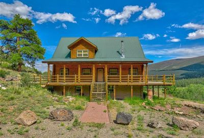 12005 County Road 28 Monte Vista CO 81144
