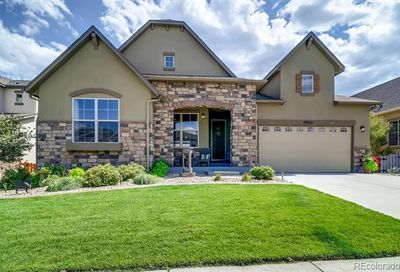 17532 West 83rd Place Arvada CO 80007