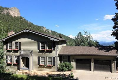 4387 Witter Gulch Road Evergreen CO 80439