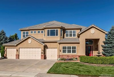 10623 Lieter Place Lone Tree CO 80124