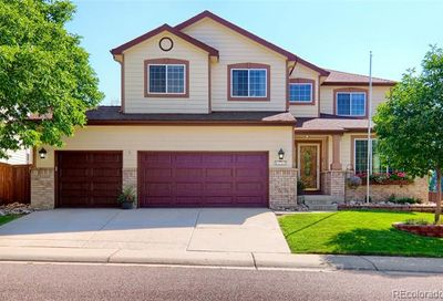 4259 Lark Sparrow Street Highlands Ranch CO 80126