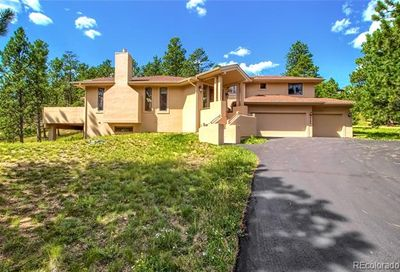 2164 Foothills Drive South Golden CO 80401