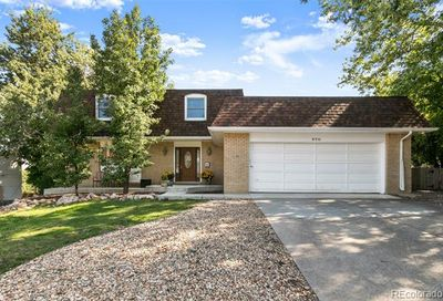 970 South Foothill Drive Lakewood CO 80228