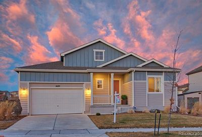 16189 West 84th Drive Arvada CO 80007