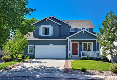 443 Oxbow Drive Monument CO 80132