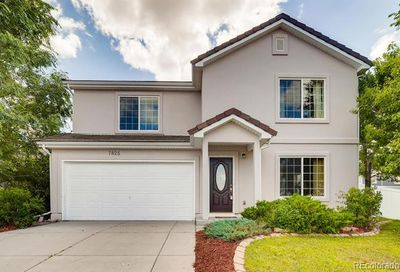 7825 Candlelight Lane Fountain CO 80817