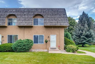 7372 East Princeton Avenue Denver CO 80237