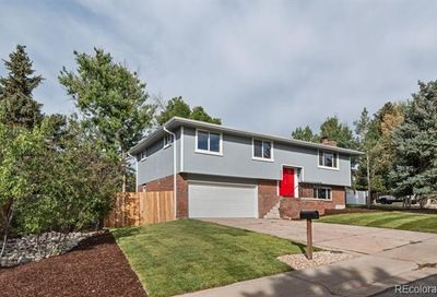 2537 South Flower Court Lakewood CO 80227