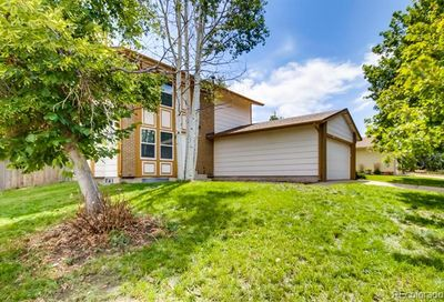 3536 South Ouray Street Aurora CO 80013