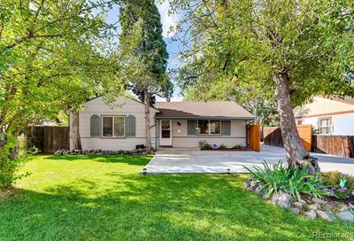 3400 West Jewell Avenue Denver CO 80219