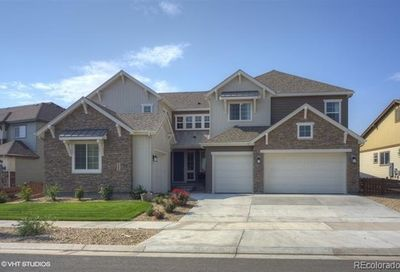 19612 West 95th Place Arvada CO 80007