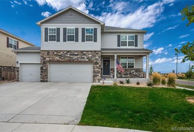 6491 North Dunkirk Court Aurora CO 80019