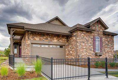 8253 South Jackson Gap Court Aurora CO 80016