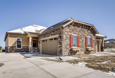 8260 South Jackson Gap Court Aurora CO 80016