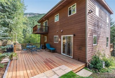 2929 Witter Gulch Road Evergreen CO 80439